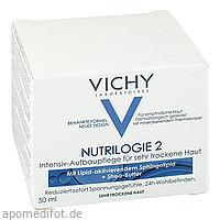 VICHY NUTRILOGIE 2, 50 ML, L'oreal Deutschland GmbH