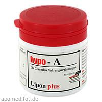 hypo-A Lipon plus, 100 ST, Hypo-A GmbH