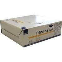 Foliodress cap Comfort Universal weiß OP-Hauben, 100 ST, Paul Hartmann AG