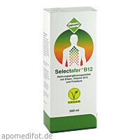 Selectafer B12, 500 ML, Dreluso-Pharmazeutika Dr.Elten & Sohn GmbH