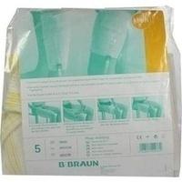 Urimed Fix spezial klein Beinumfang 30-50cm, 5 ST, B. Braun Melsungen AG