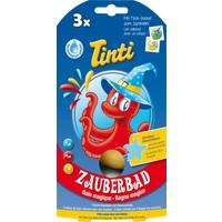 Tinti Zauberbad, 3 ST, Wepa Apothekenbedarf GmbH & Co. KG