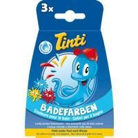 Tinti Badewasserfarbe, 3 ST, Wepa Apothekenbedarf GmbH & Co. KG
