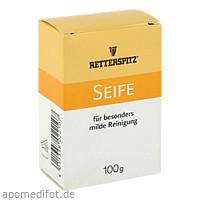 RETTERSPITZ SEIFE, 100 G, Retterspitz GmbH & Co. KG
