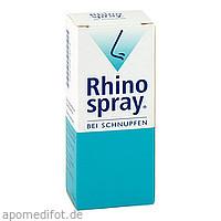 RHINOSPRAY, 12 ML, Sanofi-Aventis Deutschland GmbH GB Selbstmedikation /Consumer-Care