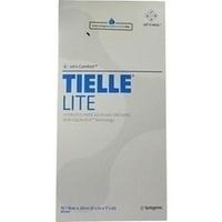TIELLE Lite steril 8x20cm, 10 ST, Kci Medizinprodukte GmbH