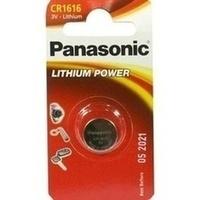 Batterie Lithium 3V CR 1616, 1 ST, Vielstedter Elektronik