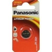 Batterie Lithium 3V CR 1620, 1 ST, Vielstedter Elektronik