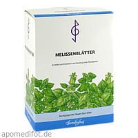 Melissenblätter, 50 G, Bombastus-Werke AG