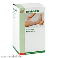 ROSIDAL BIN KRAEFT 10cmX5M, 1 ST, Lohmann & Rauscher GmbH & Co. KG