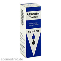 ROWACHOL, 10 ML, Rowa Wagner GmbH & Co. KG