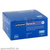 Orthomol Flavon M, 30X2 ST, Orthomol Pharmazeutische Vertriebs GmbH
