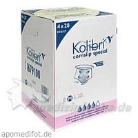 KOLIBRI comslip special Gr.M, 4X20 ST, Igefa Handelsgesellschaft Mbh & Co. KG