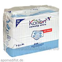 KOLIBRI comslip ultra Gr.M, 20 ST, Igefa Handelsgesellschaft Mbh & Co. KG