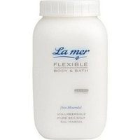 La mer FLEXIBLE Body&Bath Vollmeersalz o. Parfum, 1000 G, La Mer Cosmetics AG