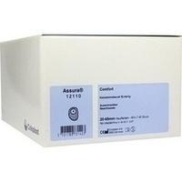 Assura Comfort 1-teilig geschl. 12110 Mini hautf., 40 ST, Coloplast GmbH