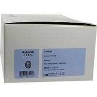 Assura Comfort 1-teilig geschl. 12174 Maxi hautf., 40 ST, Coloplast GmbH