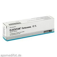 ELACUTAN Fettcreme, 50 G, Riemser Pharma GmbH