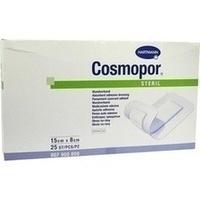 Cosmopor steril 15x8cm, 25 ST, Bios Medical Services GmbH