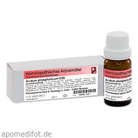 Acidum phosphoricum D30, 10 G, Dr.Reckeweg & Co. GmbH
