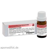 Aurum metallicum D200, 10 G, Dr.Reckeweg & Co. GmbH