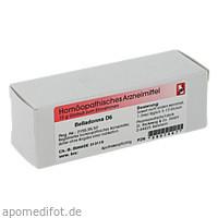Belladonna D6, 10 G, Dr.Reckeweg & Co. GmbH