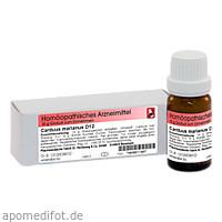 Carduus marianus D12, 10 G, Dr.Reckeweg & Co. GmbH