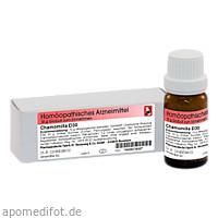 Chamomilla D30, 10 G, Dr.Reckeweg & Co. GmbH