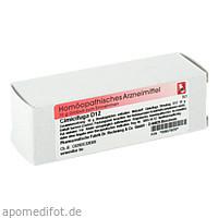 Cimicifuga D12, 10 G, Dr.Reckeweg & Co. GmbH
