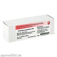 Echinacea purpurea D6, 10 G, Dr.Reckeweg & Co. GmbH