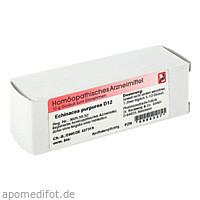 Echinacea purpurea D12, 10 G, Dr.Reckeweg & Co. GmbH