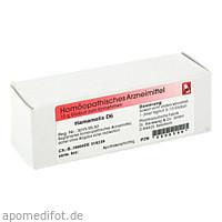 Hamamelis D6, 10 G, Dr.Reckeweg & Co. GmbH