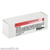 Ruta D6, 10 G, Dr.Reckeweg & Co. GmbH