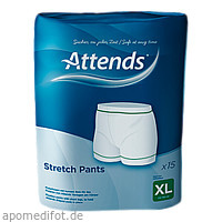 Attends Fixierhose Extra Large, 1X15 ST, Attends GmbH