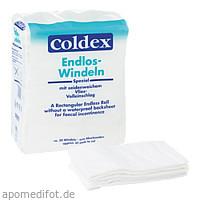 Coldex Vlieswindeln, 1X56 ST, Attends GmbH