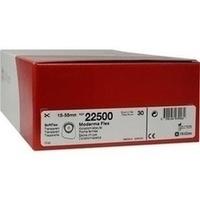 MODERMA FLEX Kolostomiebeutel 15-55mm transp.22500, 30 ST, Hollister Incorporated
