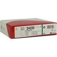 Conform 2 Basisplatte 20mm 24220, 5 ST, Hollister Incorporated