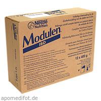 Modulen IBD, 12X400 G, Nestle Health Science (Deutschland) GmbH