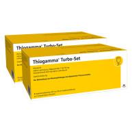 Thiogamma TurboSet, 2X5X50 ML, Wörwag Pharma GmbH & Co. KG