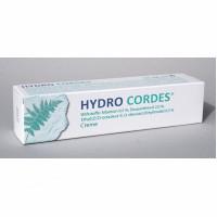 HYDRO CORDES, 100 G, Ichthyol-Gesellschaft Cordes Hermanni & Co. (GmbH & Co.) KG
