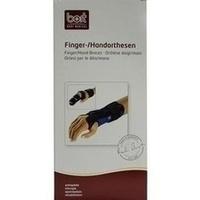 BORT Digisoft Fingerorthese Gr.2, 1 ST, Bort GmbH