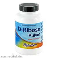 D-Ribose, 100 G, Phytochem Nutrition Ug (Haftungsbeschränkt)