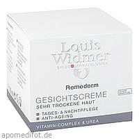 WIDMER Remederm Gesichtscreme nicht parfümiert, 50 ML, Louis Widmer GmbH