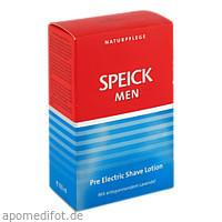 SPEICK RASIERM PRE SHAVE, 100 ML, Speick Naturkosmetik GmbH & Co. KG