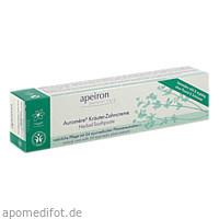 Auromere ayurvedische Zahnpasta, 75 ML, Apeiron Handels GmbH & Co. KG