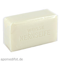Kernseife weiss 9-0825, 150 G, M. Kappus GmbH & Co. KG
