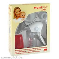 Mamivac Handmilchpumpe Easy, 1 ST, Kaweco GmbH