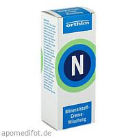Mineralstoff-Creme N, 75 ML, Orthim GmbH & Co. KG