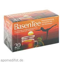 Basentee, 20 ST, Allpharm Vertriebs GmbH