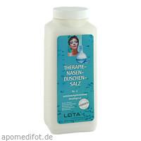LOTA-Nasenduschsalz Nr.2, 1200 G, LOTA- free breath